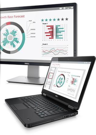 Latitude E5440 laptop – Megbízható teljesítmény