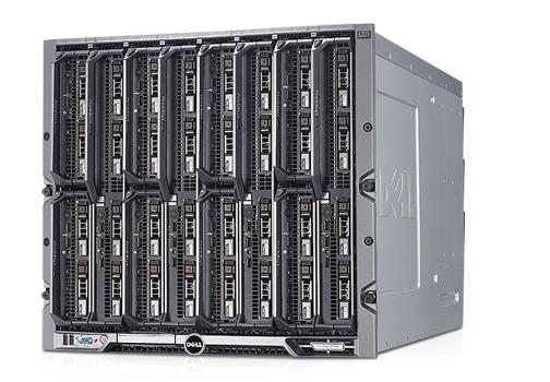 Dell Networking X-Series switch - model X4012