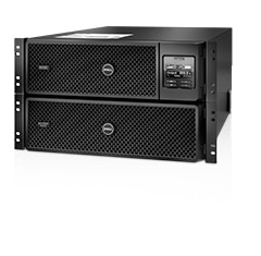 Dell Smart-UPS 8KVA online rack and tower UPS