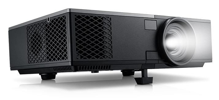 Dell Projector 4350 - Vivid, powerful projections