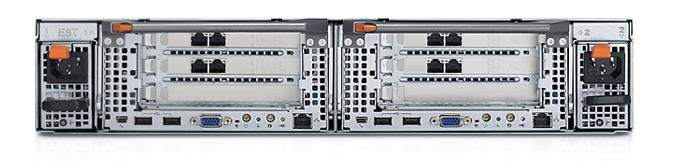 PowerVault NX3600