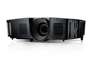 Dell 1220 Projector - Keeping you connected