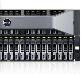 Chasis Dell Storage MD1420: a la medida de sus requisitos de datos