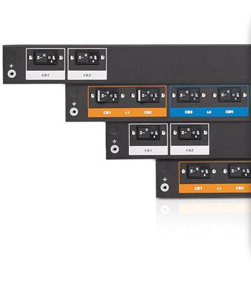 Dell Basic PDU (Power Distribution Unit) - power your data center