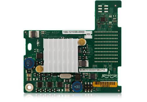 Carte d'interface réseau Broadcom 57810S