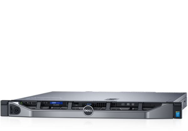 Data Protection | DL1300 Backup and Recovery Appliance
