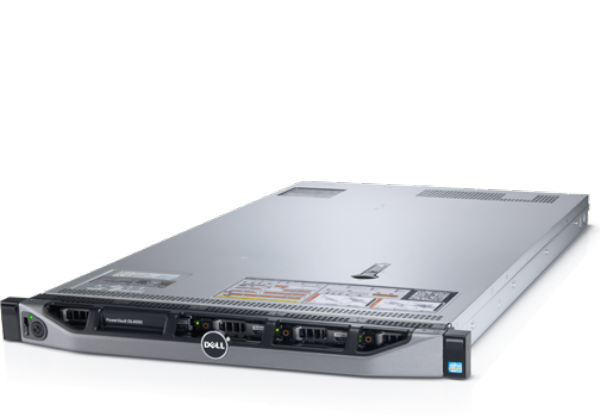 DL4000 Backup and Recovery Appliance
