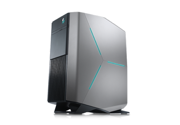 Dell Alienware Aurora R6 Intel Quad Core i5 Desktop