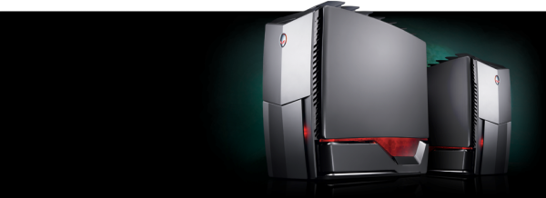Alienware Area - 51 i7 Gaming Desktop