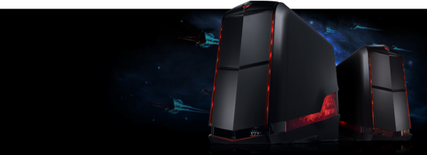 Dell Alienware Aurora ALX gaming Desktop