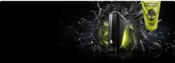 Alienware X51 Desktop-PC