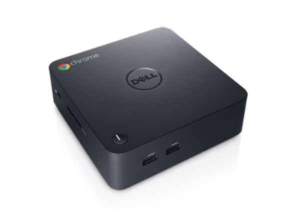 Ordinateur de bureau Chromebox 3010