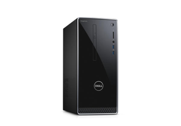 Dell Inspiron 3000 Series (3650) Intel Quad Core i7 Desktop