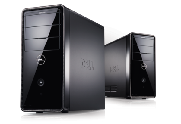 Dell Inspiron 518 Desktop