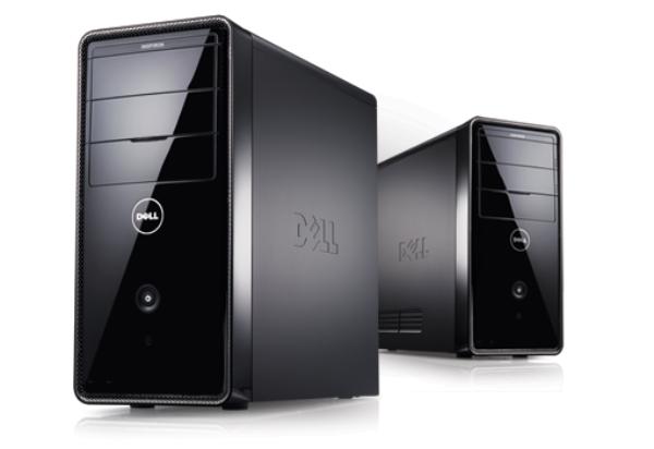 Dell Inspiron 518 Desktop