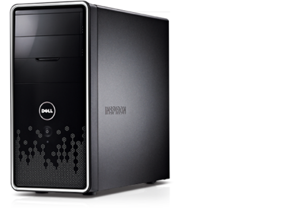 Dell Inspiron 580 Desktop