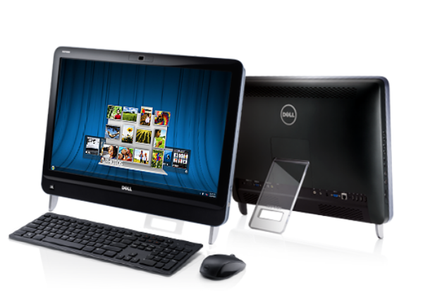 Inspiron One 2320 All-in-One Desktop