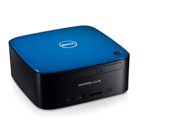 Dell Inspiron Zino HD Desktop