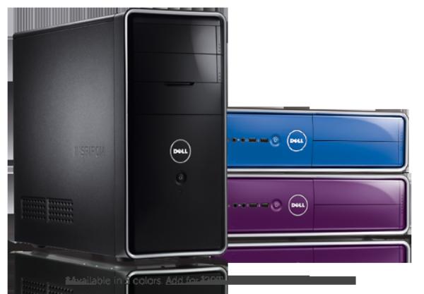 Inspiron 560 Desktop
