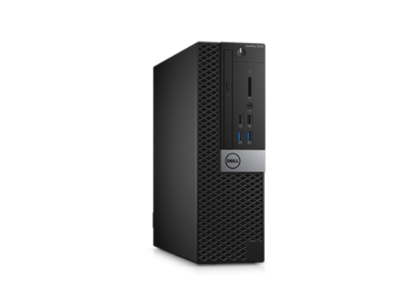 OptiPlex 5040 SFF Desktop