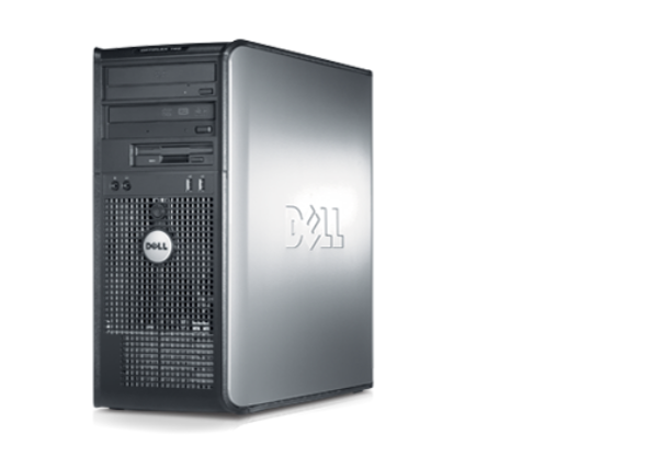 OptiPlex 760 Desktop Details | Dell