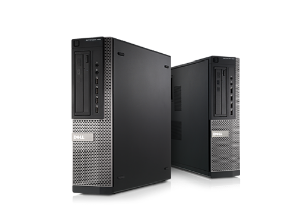 OptiPlex 790 DT Desktop-PC