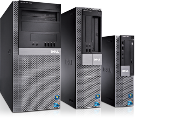 dell optiplex 980 desktop