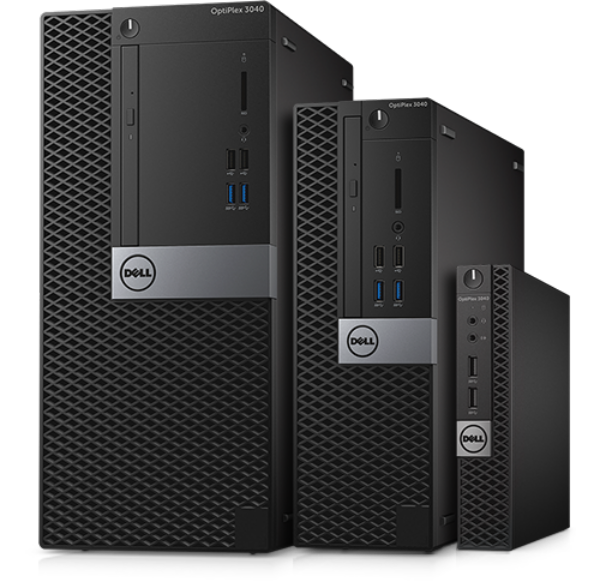 New Optiplex 3040 Micro Desktop Dell Canada