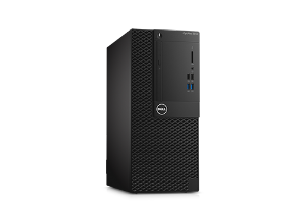 3000 Series OptiPlex Desktop – MT