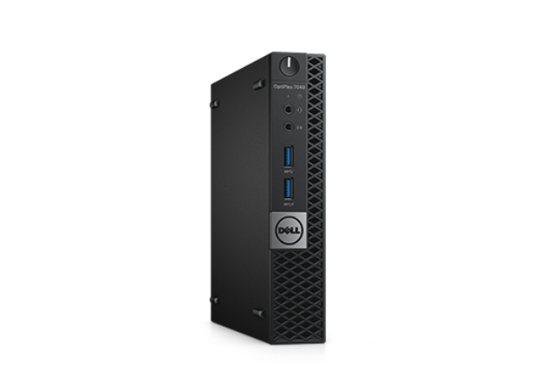 OptiPlex 7040 Micro Desktop-PC