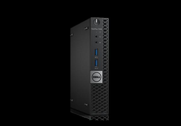 OptiPlex 7040 Micro Desktop (intel unite)