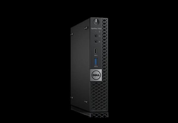 7000 serie OptiPlex desktop - Micro
