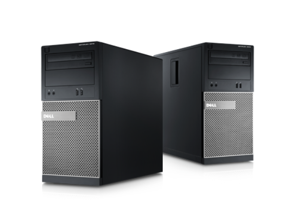 OptiPlex 3010 Desktop Details | Dell New Zealand