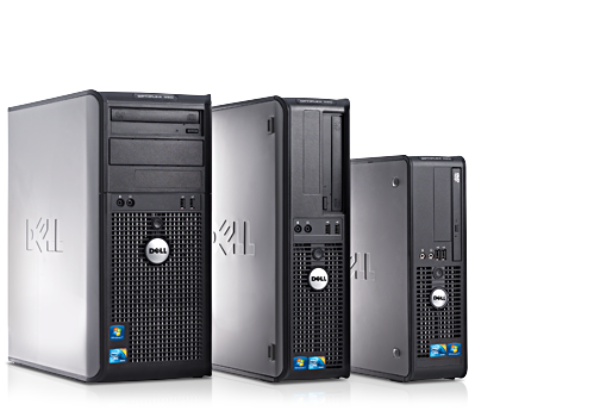 Dell OptiPlex 380 台式机