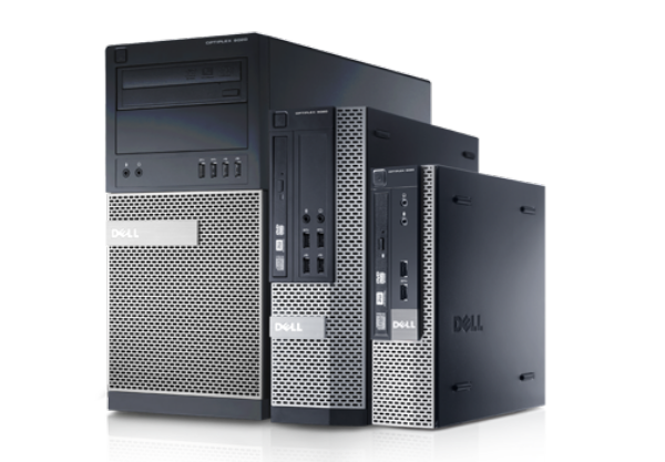 Optiplex 9020 Desktop