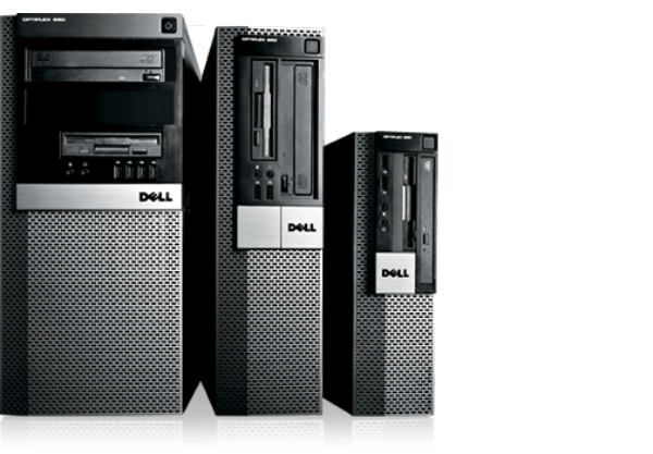 Dell OptiPlex 960 Desktop