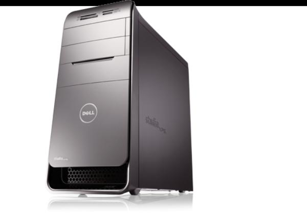 Dell Studio XPS 7100 Desktop