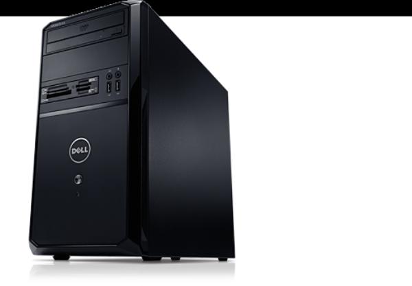 Vostro 260 Desktop