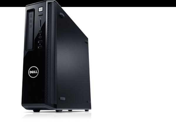 Vostro260s Desktop-PC