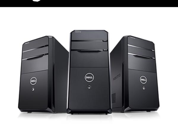 Dell Vostro 460 Desktop