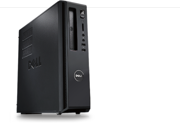 Dell Vostro 230s Slim-Tower-Desktop