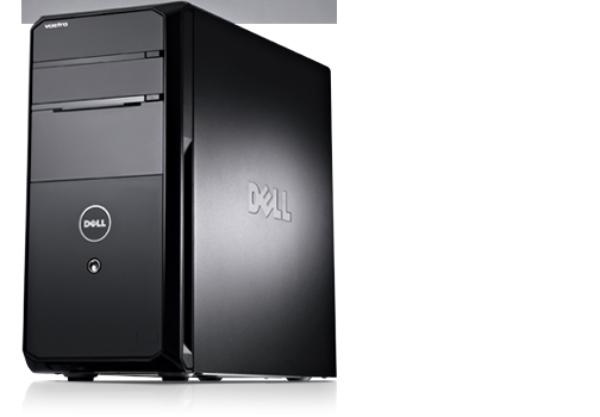 Dell Vostro成就430台式机