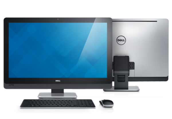 XPS 27 All-in-One