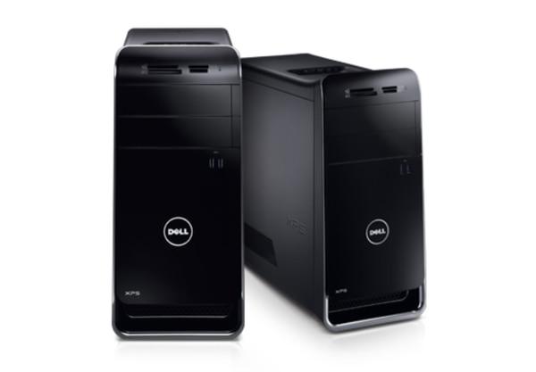 xps 8500 desktop