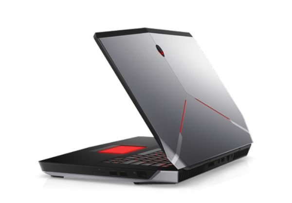 Ordinateur portable Alienware 15 non tactile