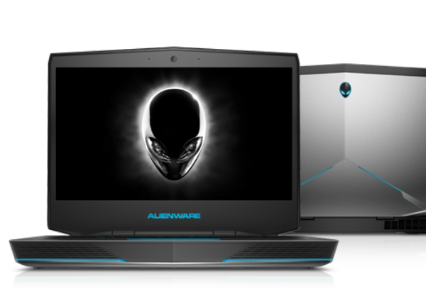 Alienware 14 Gaming Notebook