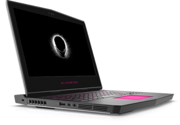 Alienware 13 Inch Gaming Laptop With 7th Gen Quad Core Dell Australia