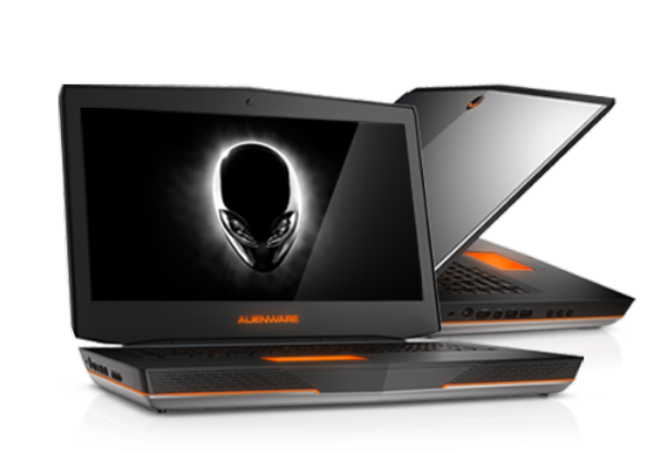Alienware 18 Gaming Notebook