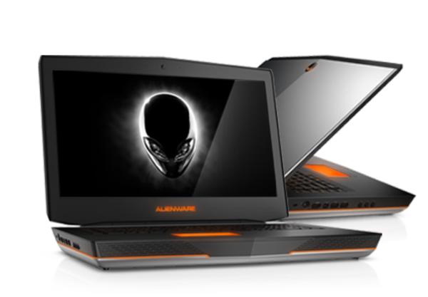 Ordinateur portable Alienware 18