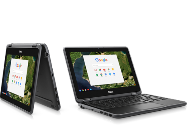 Konvertibel Chromebook 3189/2-i-1